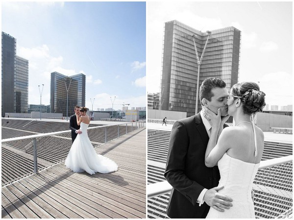 pre-wedding shoot paris