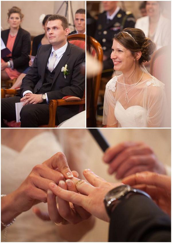 religious wedding france