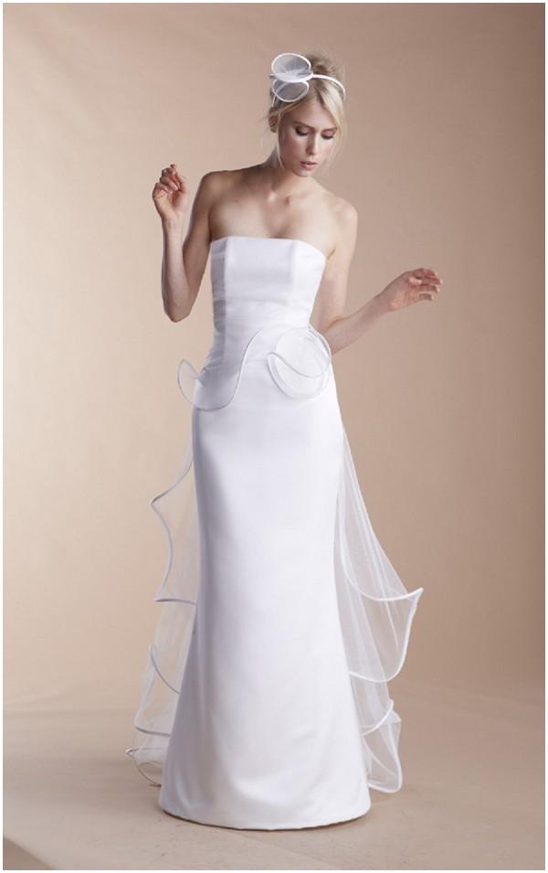 suzanne ermann classic wedding dress