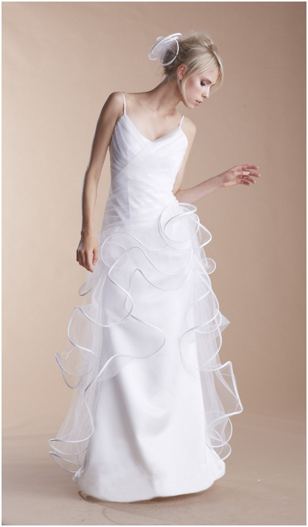 suzanne ermann wedding dress