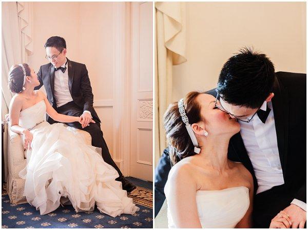vera wang bride groom