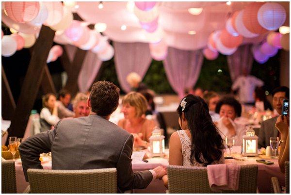 wedding celebrations corsica