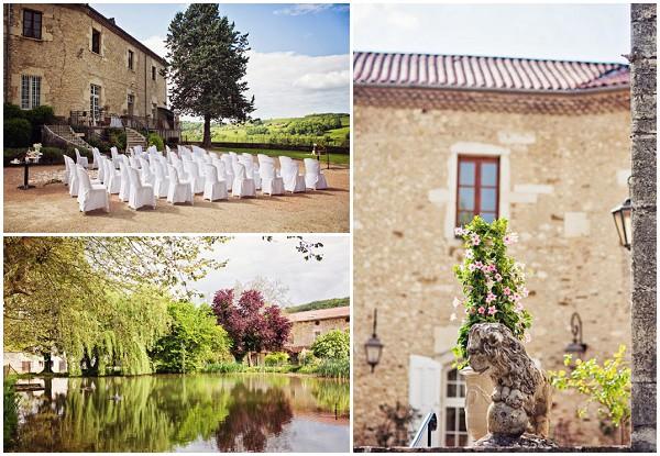 wedding chateau rhone alpes