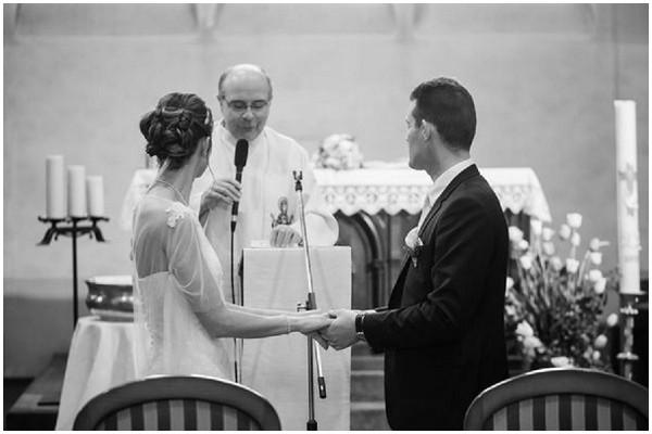 wedding church france