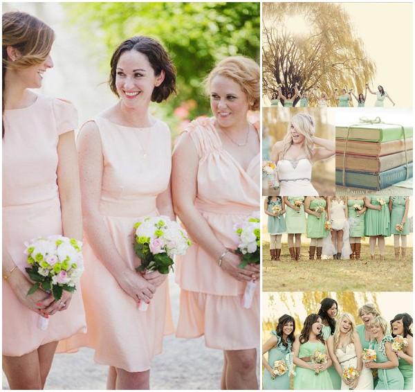 comfy bridesmaids