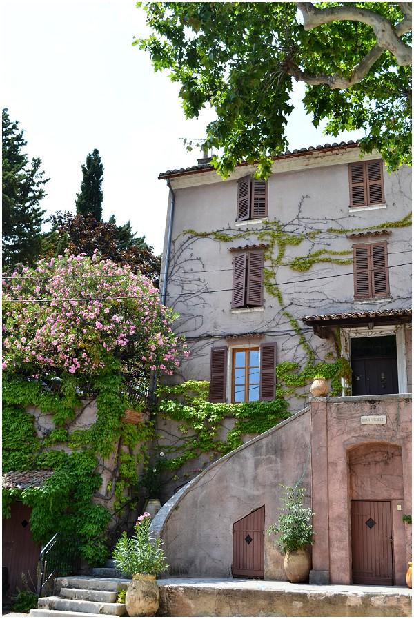 Dream house in Cotignac