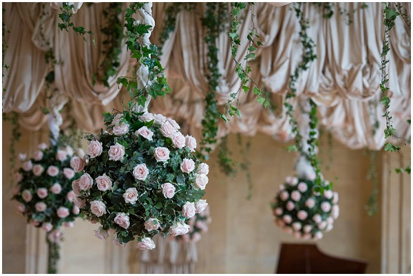 hanging flower Balls