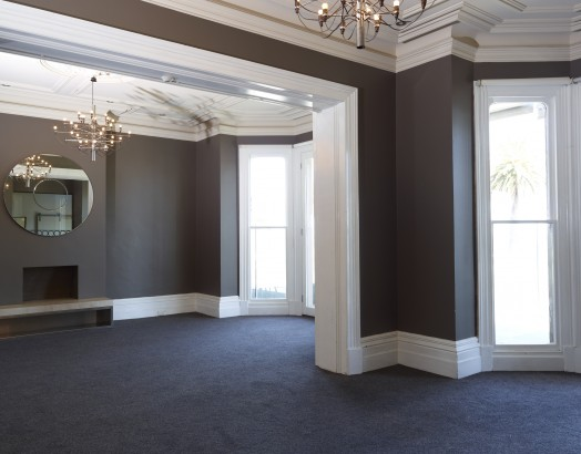 marble room reverse -  wedding venue Melbourne