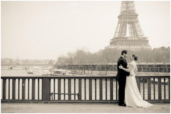paris is always good wedding idea