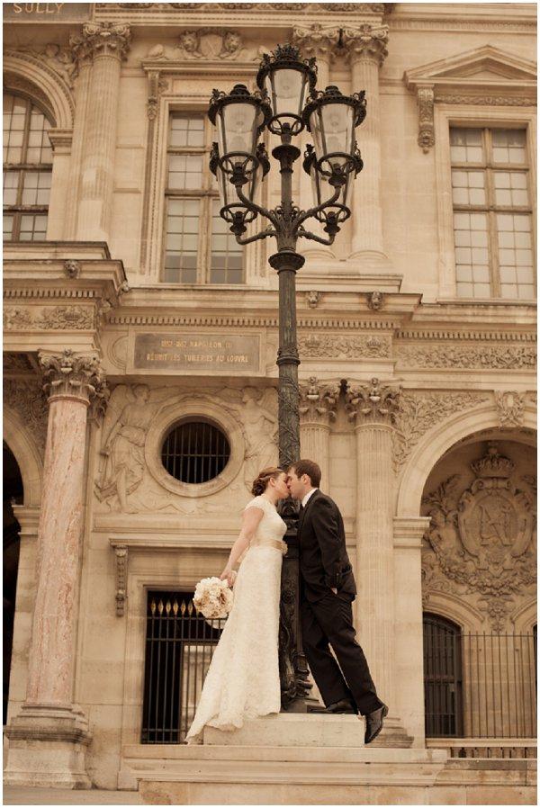 romantic vintage paris