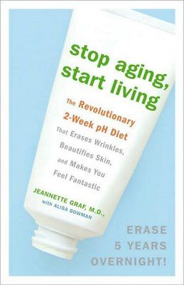 stop aging start living