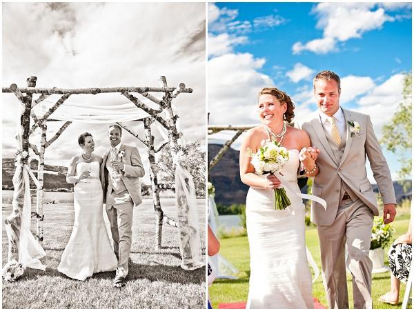 washington state wedding
