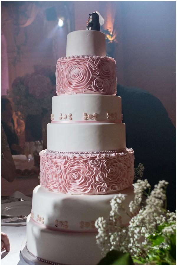 wedding cake paris
