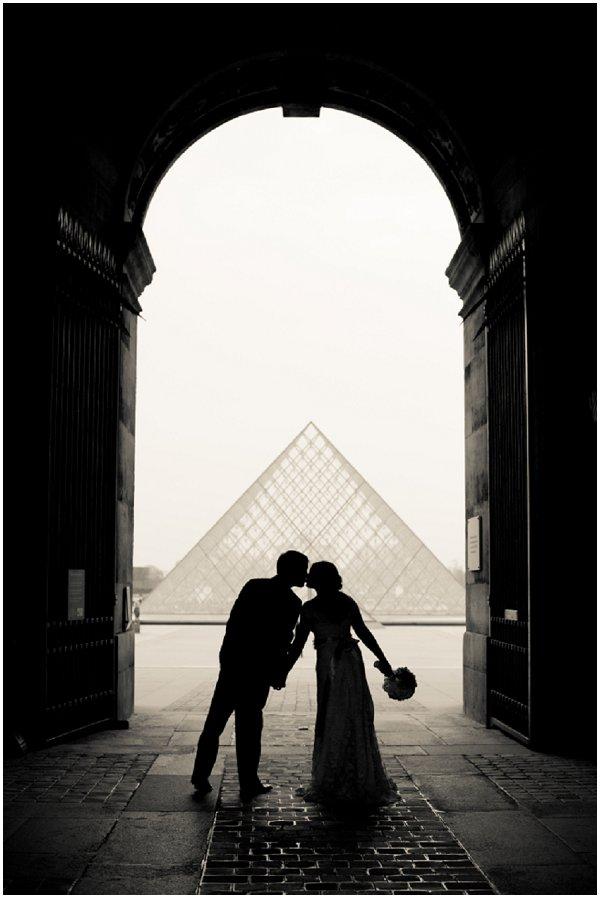 wedding louvre
