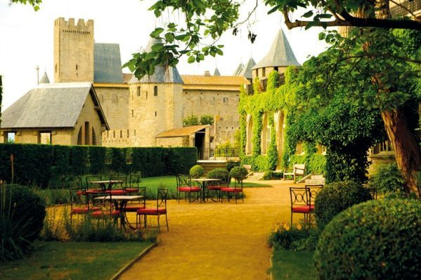 wedding venue carcassonne