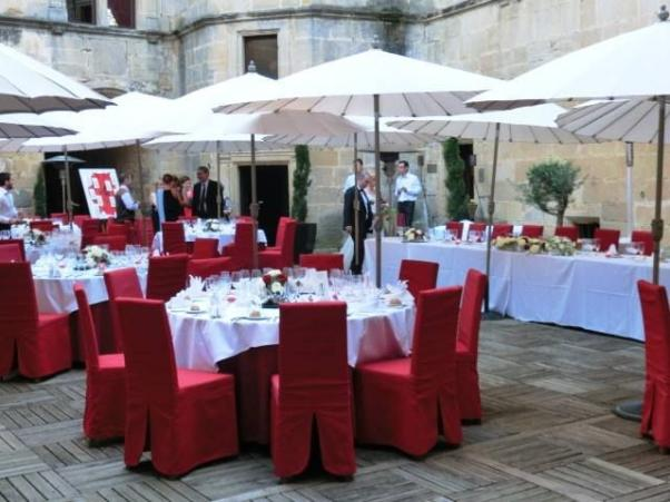 wedding venue in Languedoc Roussillon