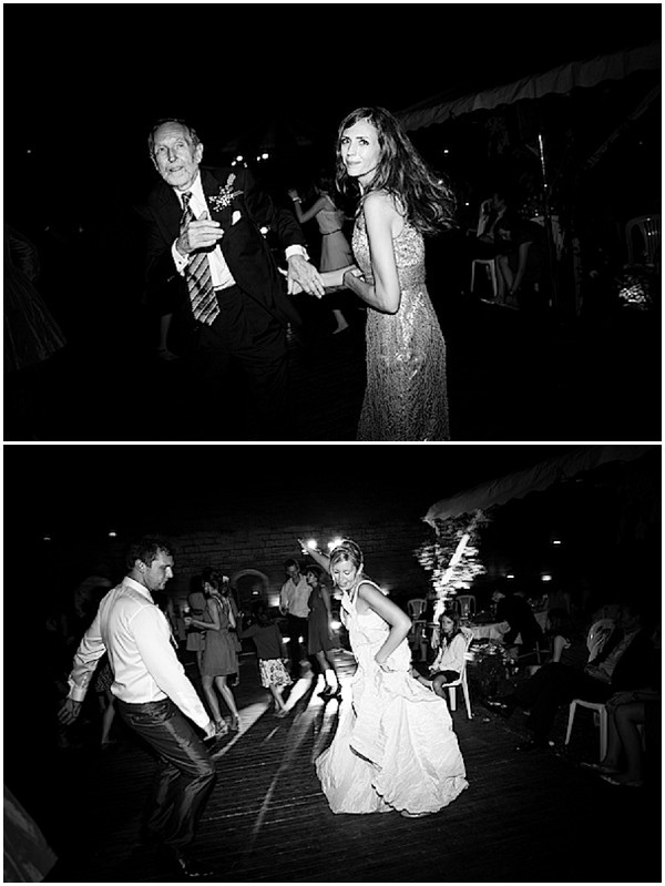 all ages wedding dance