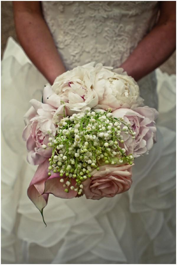 blush florists
