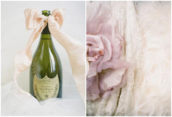bridal champagne
