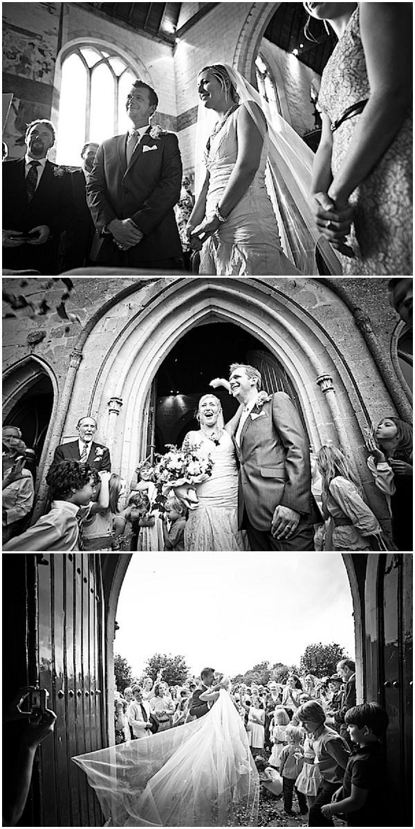 church wedding in france