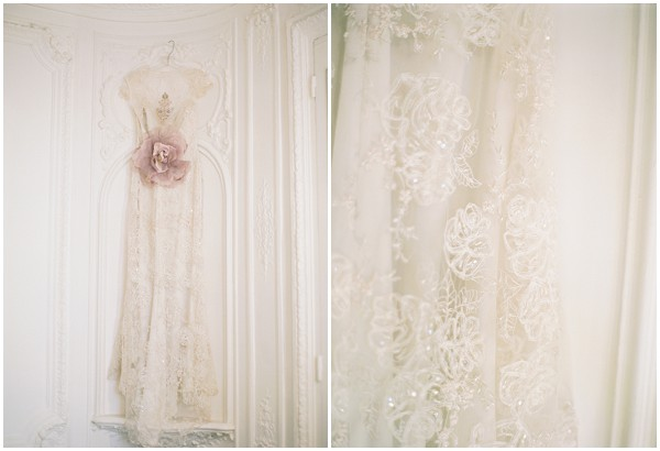 claire pettibone wedding dress lace