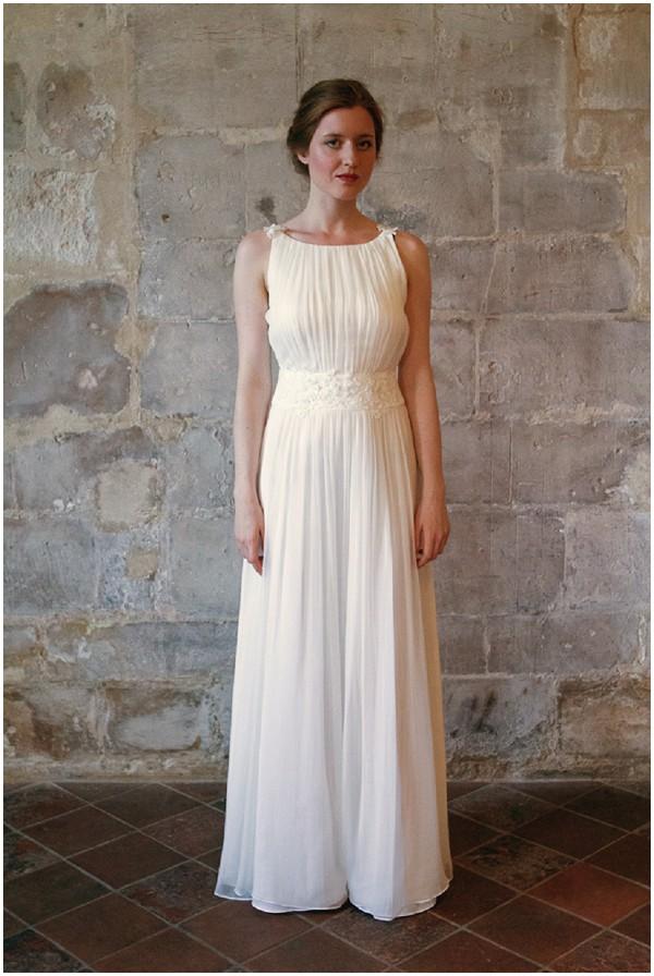 french boho bridal designer