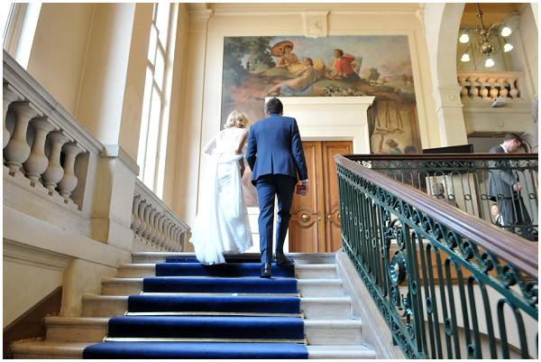 legal wedding paris