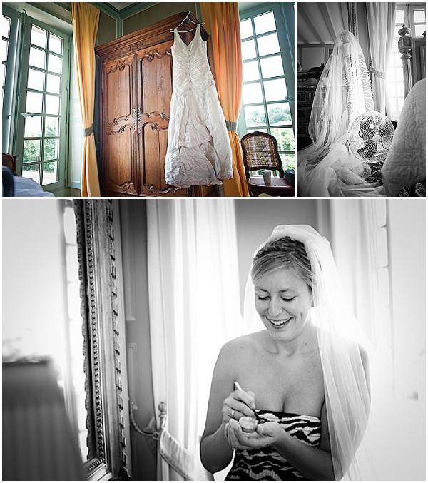 leopard print dress bridal veil