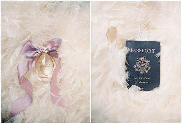 perfum- passports