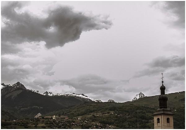 rhone alps view
