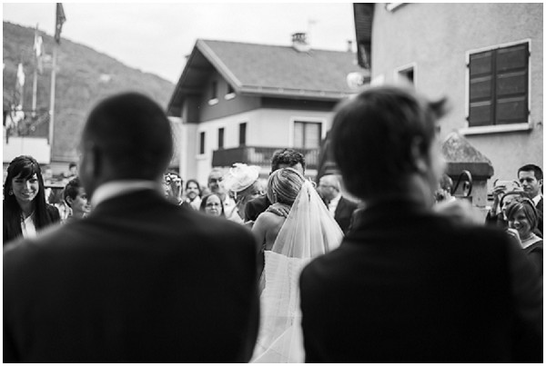 town of love wedding france
