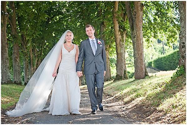 wedding lanes of france
