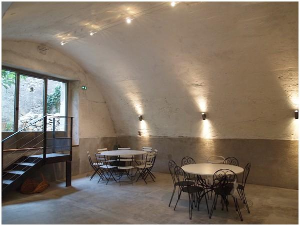 wine cellar venue