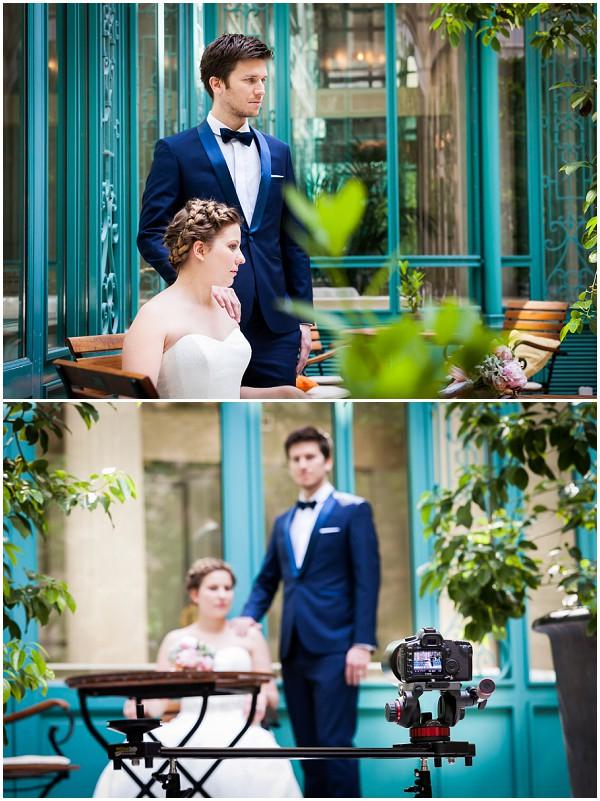 2014 wedding ideas in Paris