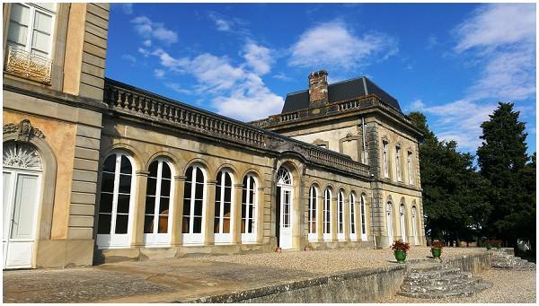Chateau de Pech Redon