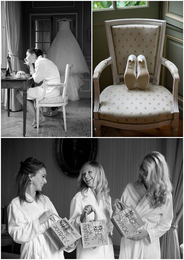 bridesmaid presents