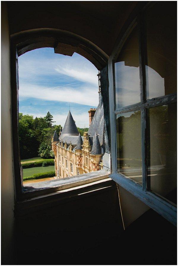 dream chateau paris