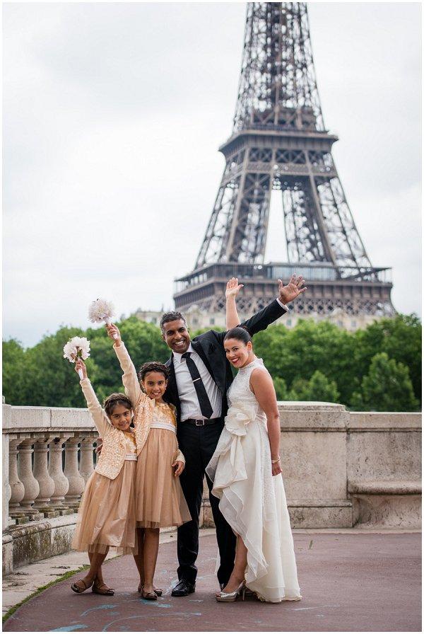 family portraits paris