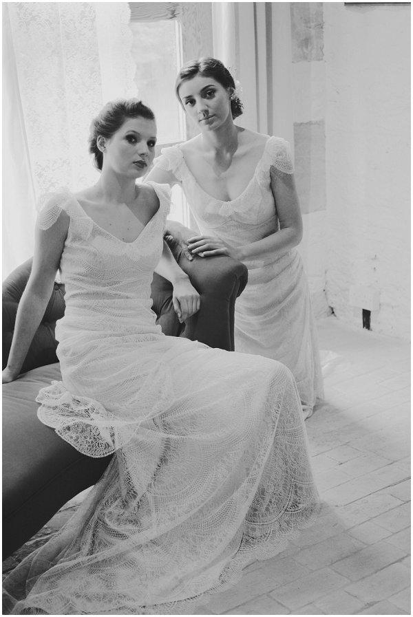 french inspired wedding dress