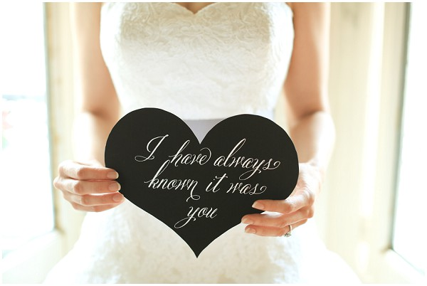 i have always know it was you - Melissa Barrick Photography