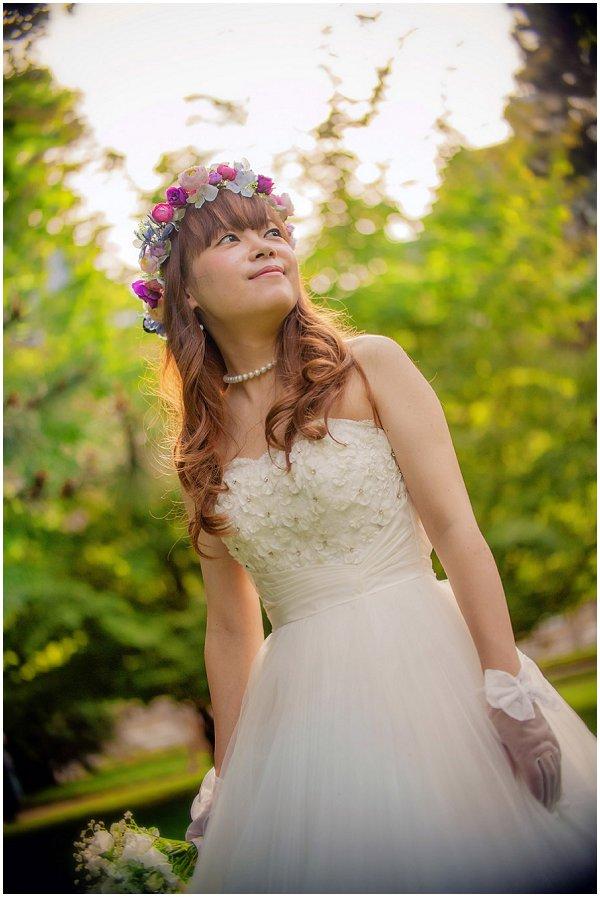 japanese bohemian bride