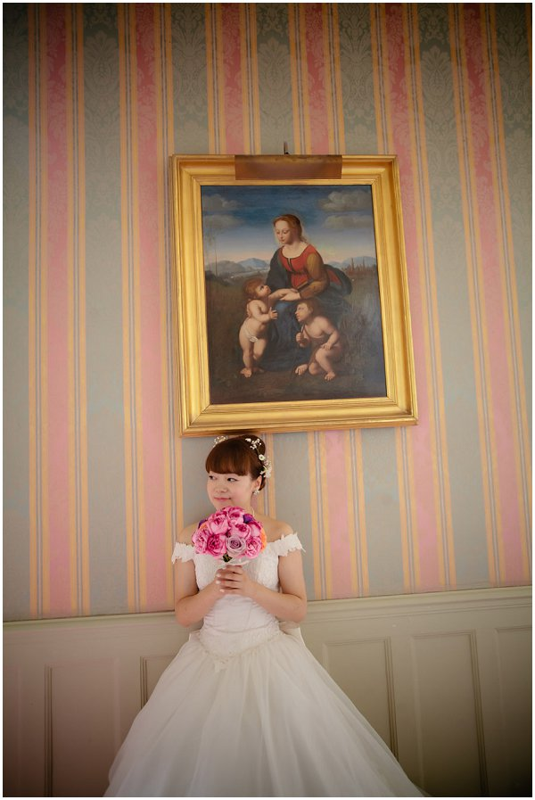 japanese bride france