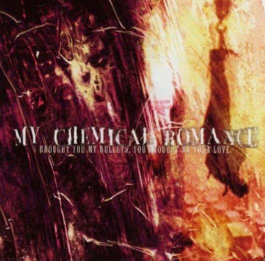 my chemical romance wedding song