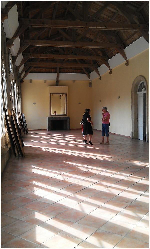 orangerie chateau