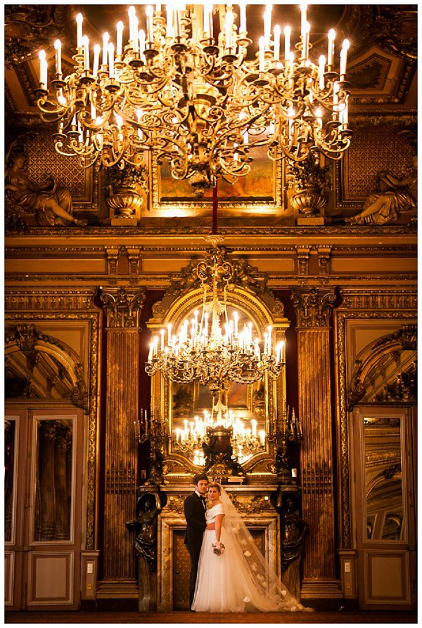 Paris hotel wedding, Jimi Kelly Photography