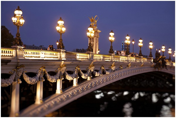 paris night shoot