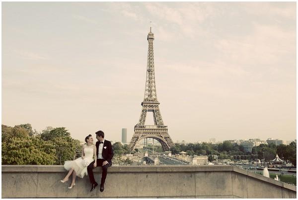 pre marriage shoot paris