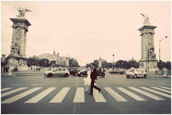 retro paris photography