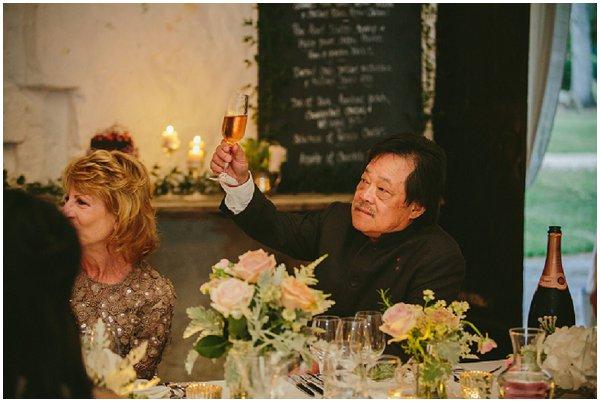 salut wedding