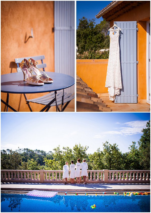 venue for a wedding in Provence
